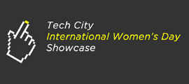Tech City International Women's Day Showcase 2016