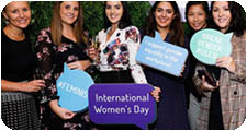 BOOK NOW! IWD 2020: IML GREAT DEBATE