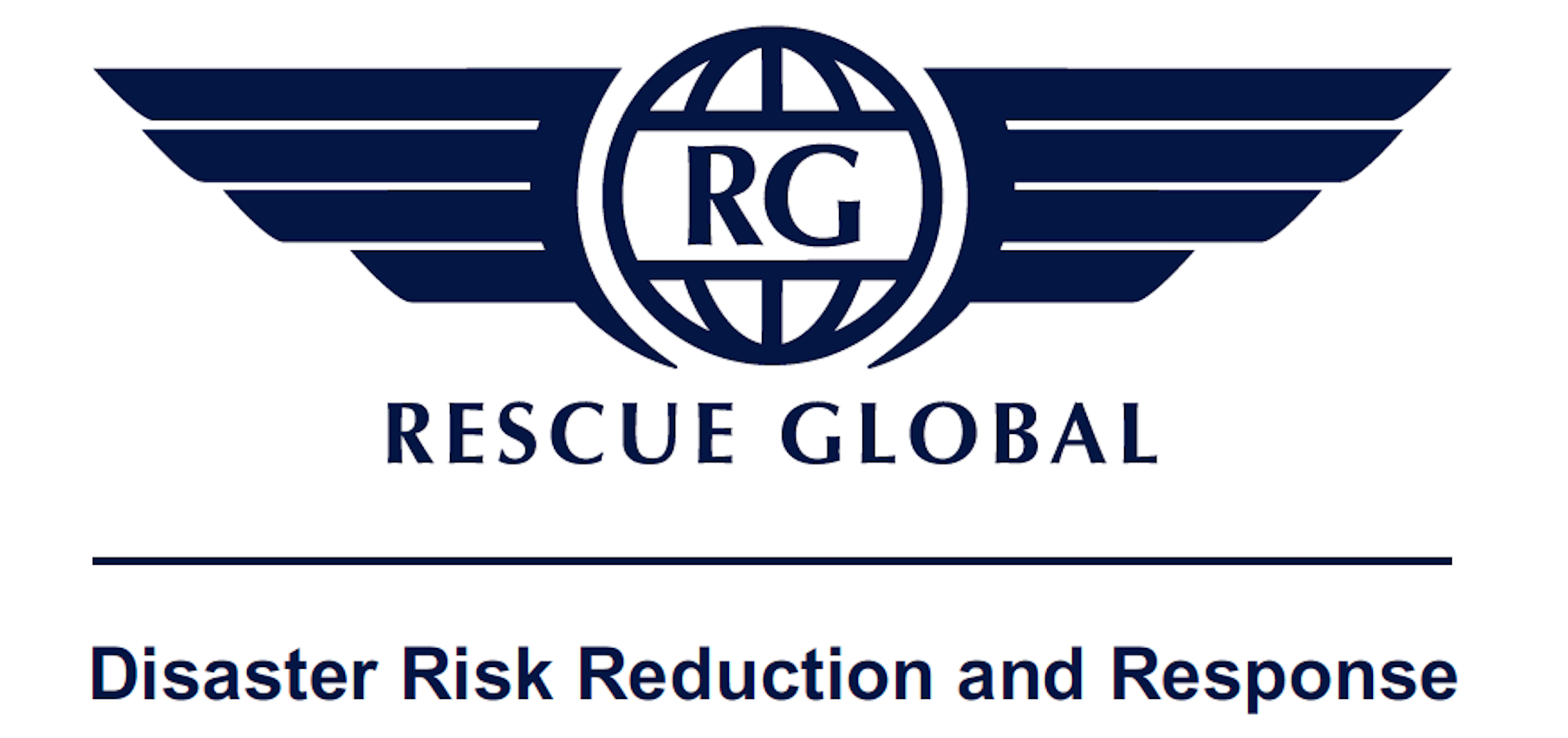 Read about the inspiring women at Rescue Global working in disaster response worldwide