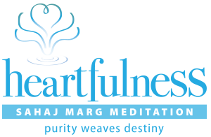 Heartfulness Meditation - generating peace and inner growth for womankind