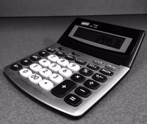 CalculatorDark