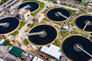 water/wastewater