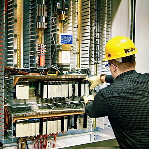Control Panels & Power Skids