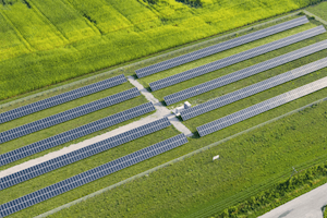 Speciality Market- Solar panel project