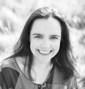 Interview with Author – Andi O'Connor @OConnorAndi