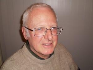Interview with Author – David K Scholes