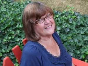 Interview with Author – Kathleen Hering
