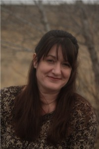 Interview with Author – Frances Pauli