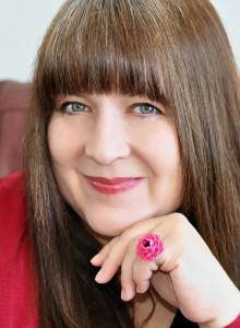 Interview with Author – Heather Hamilton-Senter