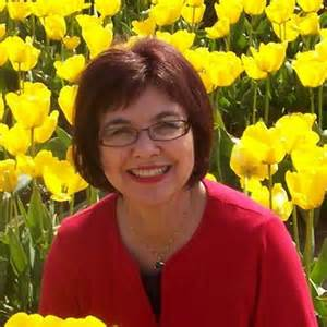 Interview with Author – Darlene Foster