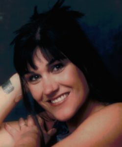 Interview with Author – Tracy Bryan