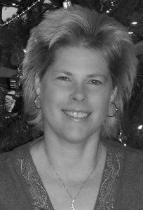 Interview with Author – Belinda G. Buchanan