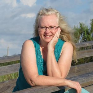 Interview with Author – Sandy Nadeau