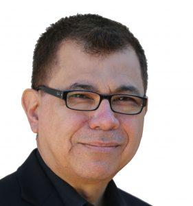 Interview with Author – Steven Ramirez