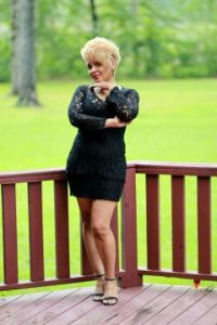 """Interview with Author – W. Andranette """"Anne"""" Anderson"""