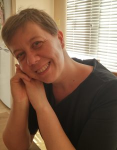 Interview with Author – Mel Gough