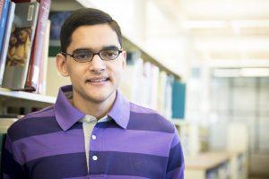 Interview with Author – Ammar Habib