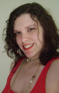 Interview with Author – Amber Daulton