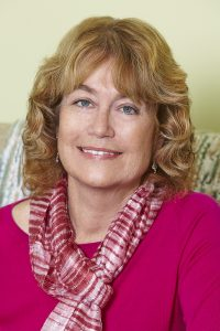 Interview with Author – Cynthia Kumanchik