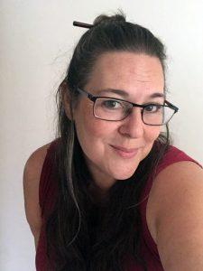 Interview with Author – Kelli Owen