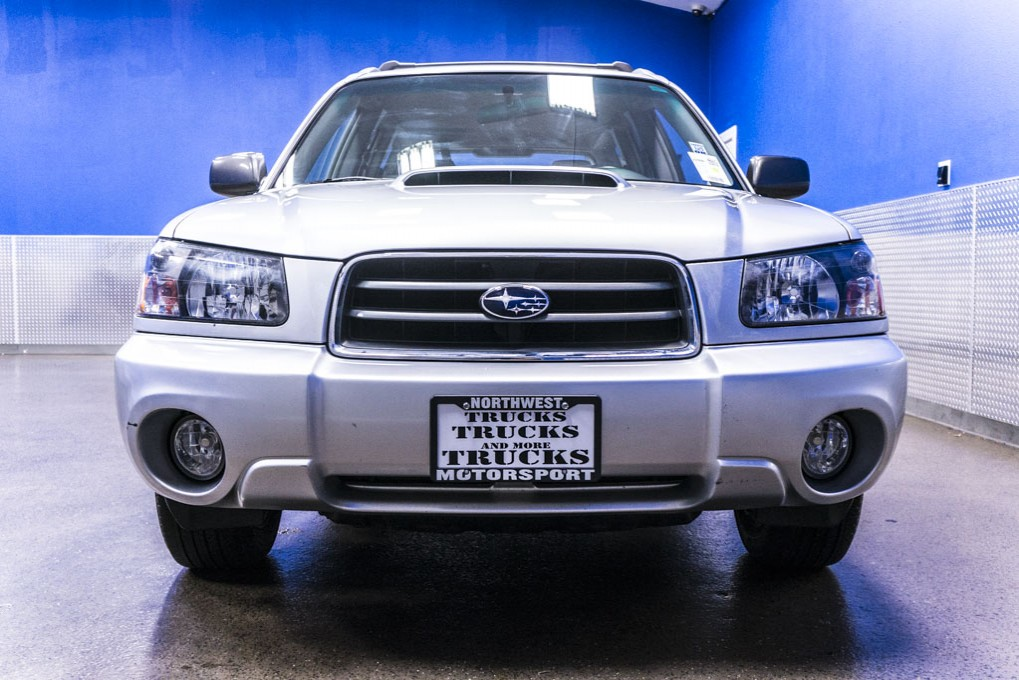 2004 Subaru Forester Xt Cars Trucks By Owner Autos Post