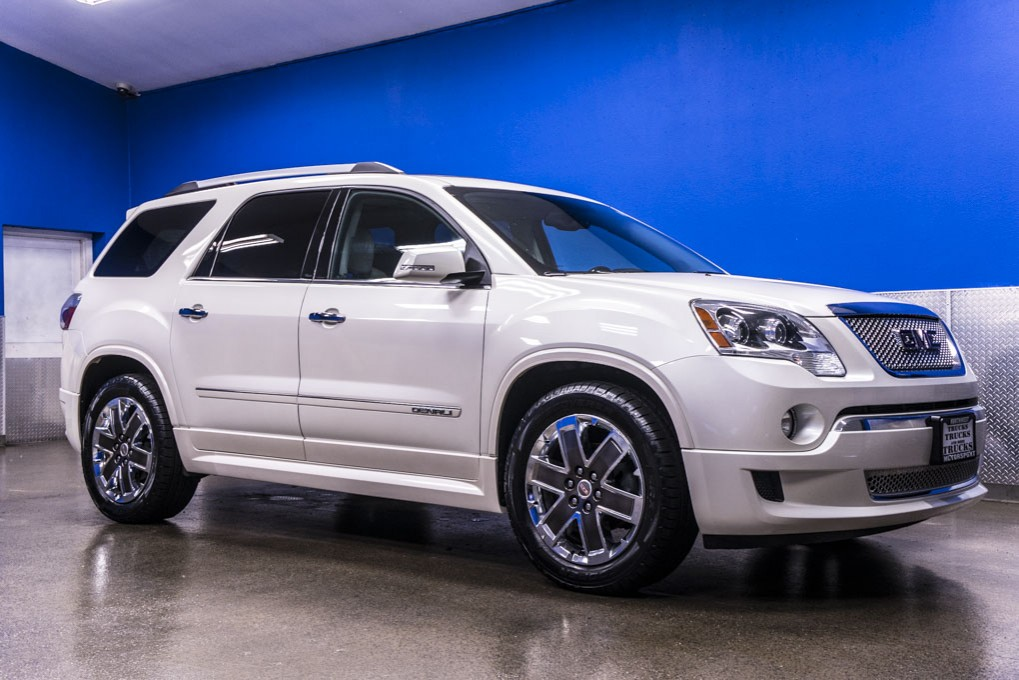 gmc acadia for sale in ms