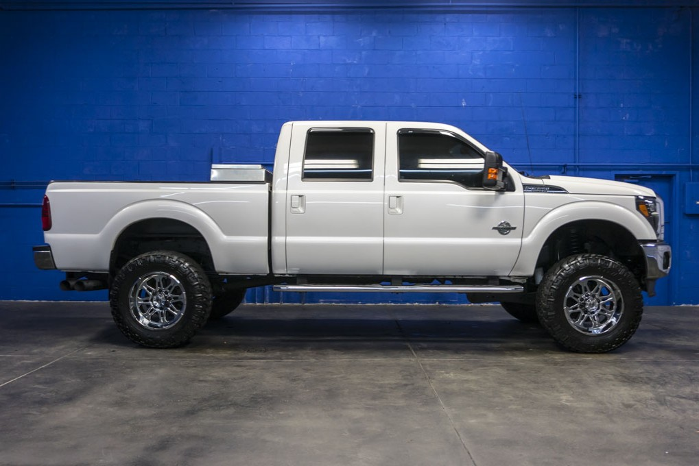 Lifted 2013 Ford F 350 Lariat 4x4 Northwest Motorsport Autos Post