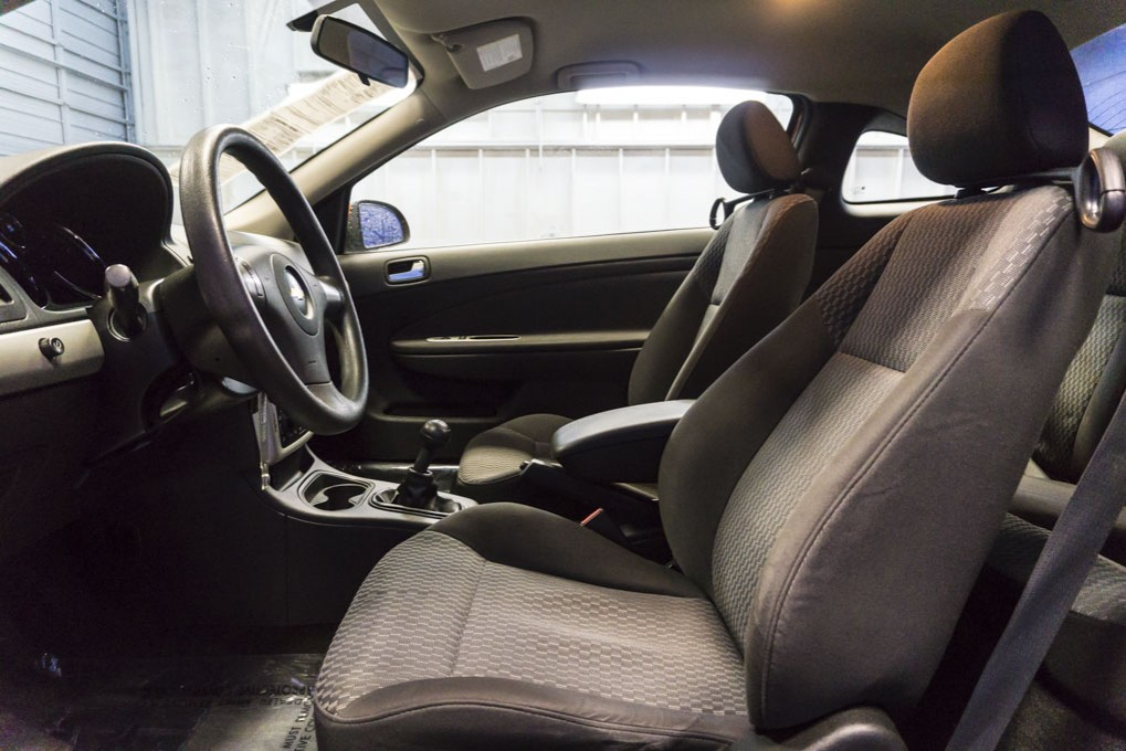 chevy cobalt manual transmission for sale