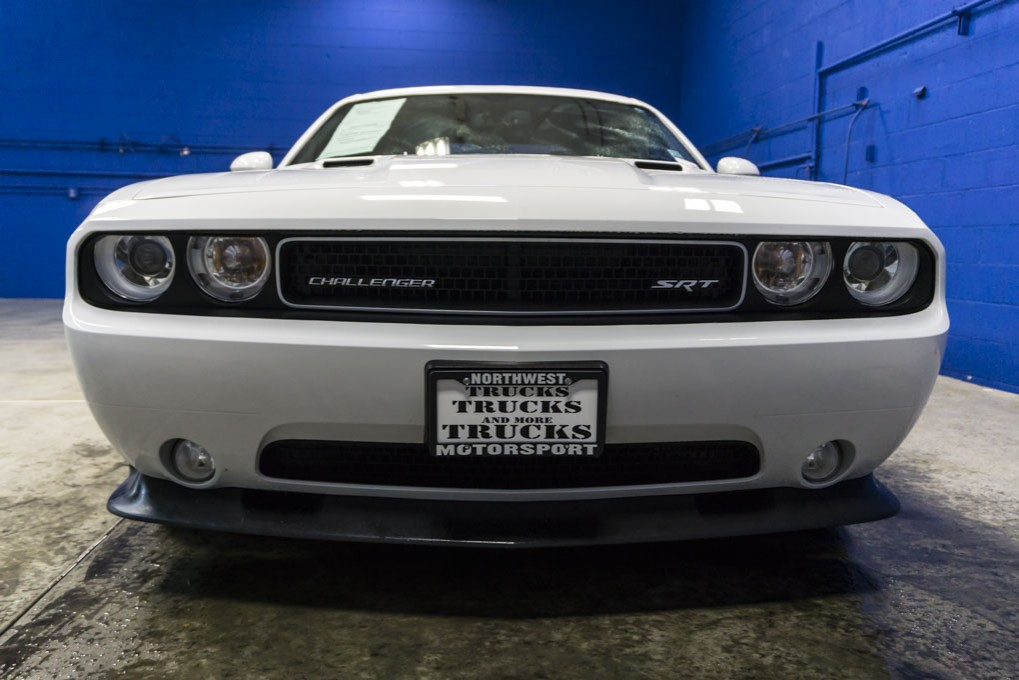 2014 dodge challenger srt8 for sale with photos carfax autos post. Black Bedroom Furniture Sets. Home Design Ideas