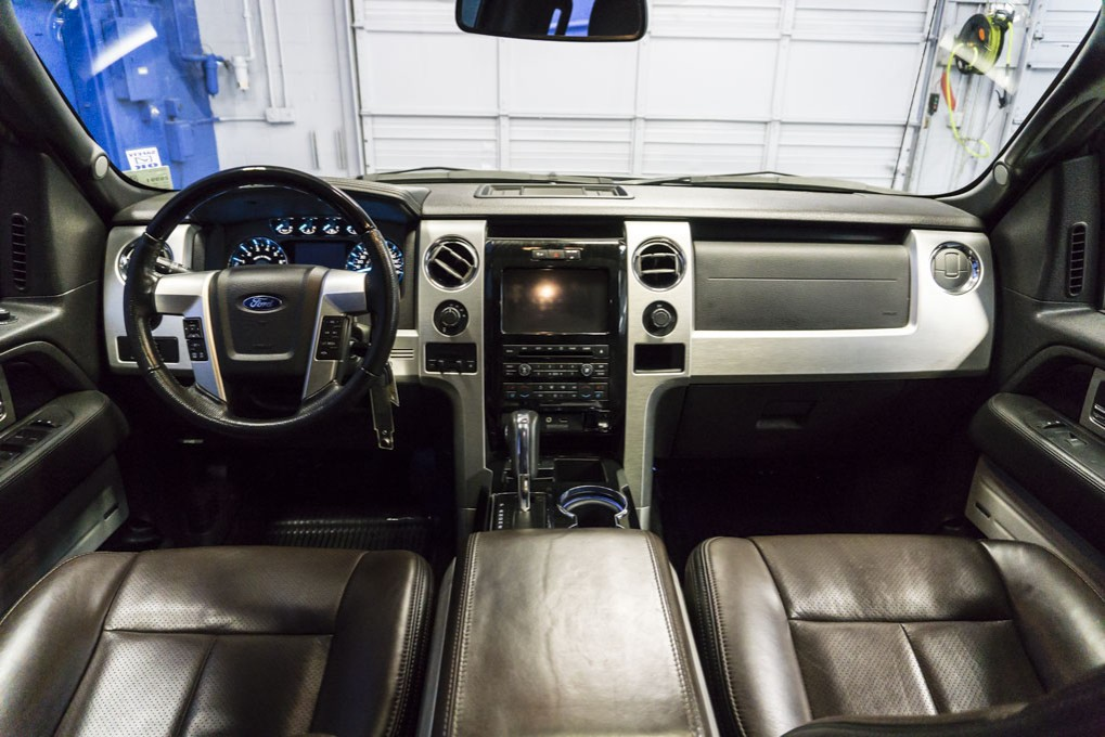 Ford F150 Interior Trim Chip Ford F150 Forum Community Of Ford Truck Fans