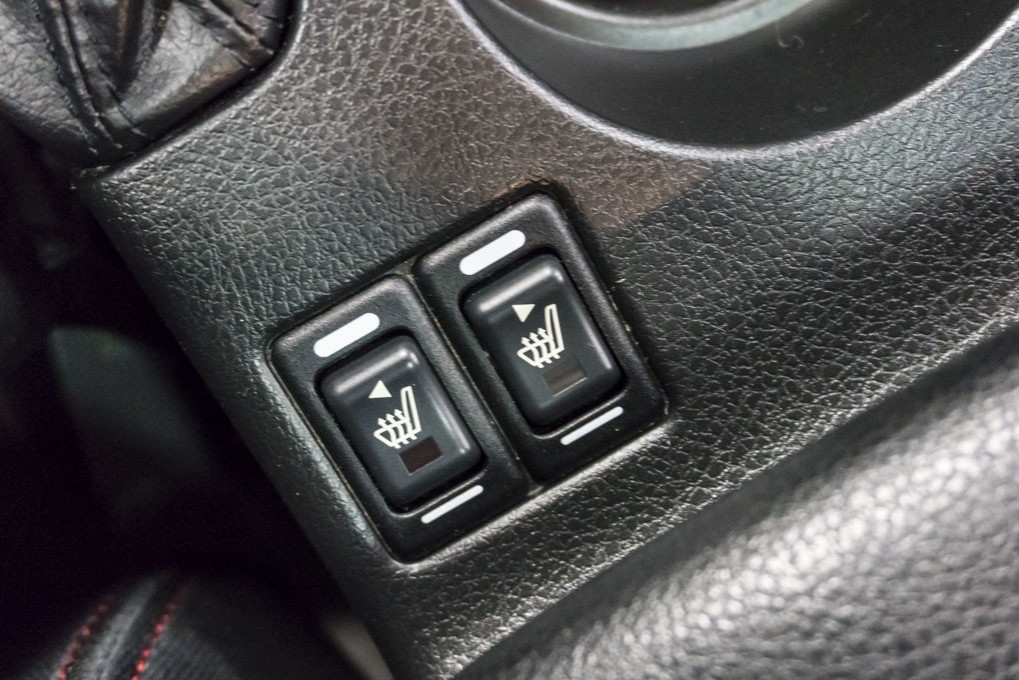 2010 subaru impreza manual transmission