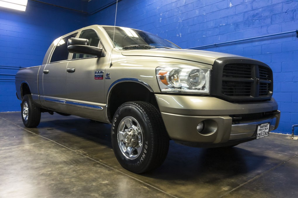 Landers Dodge Benton >> 2009 Dodge Ram 2500 For Sale With Photos Carfax | Autos Post