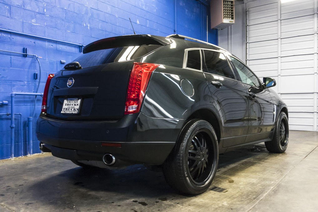 2012 cadillac srx premium collection awd. Black Bedroom Furniture Sets. Home Design Ideas