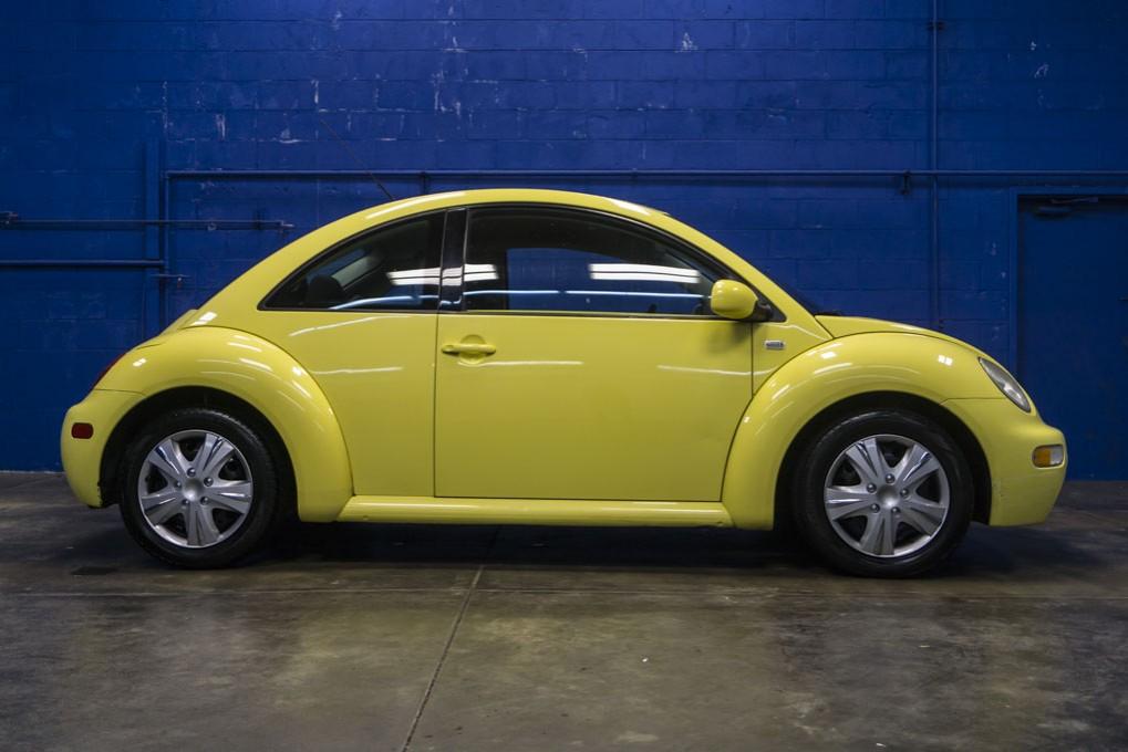 2003 volkswagen beetle. Black Bedroom Furniture Sets. Home Design Ideas