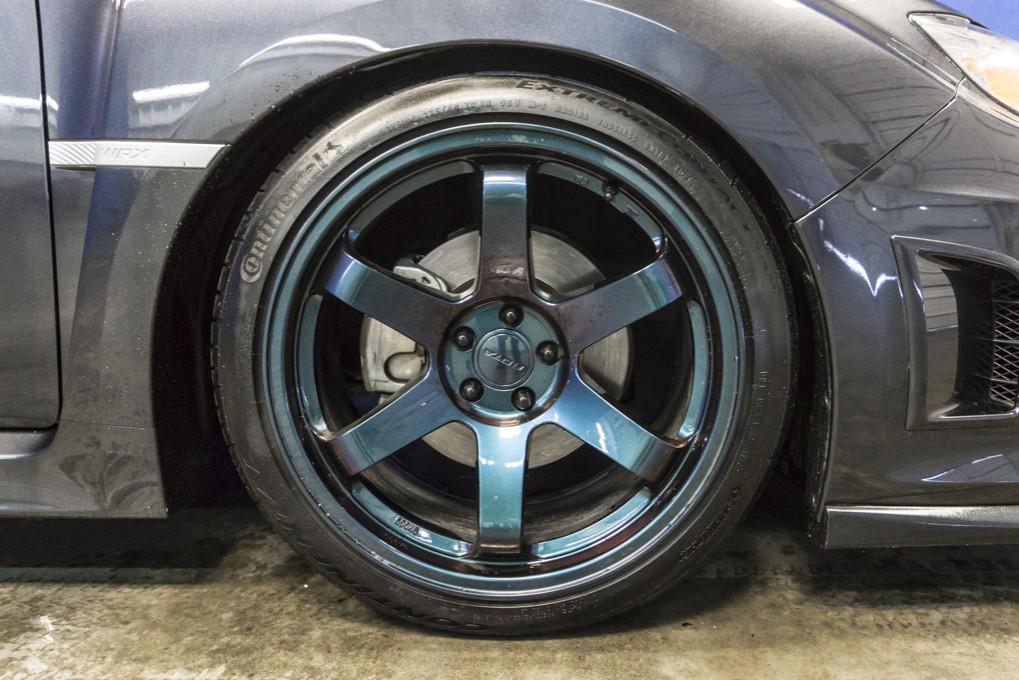 2013 subaru impreza hatchback manual