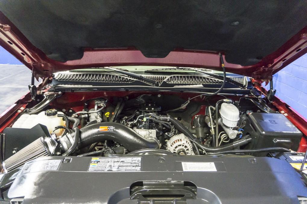 Lifted 2005 Chevrolet Silverado 2500hd 4x4 Northwest Upcomingcarshq Com