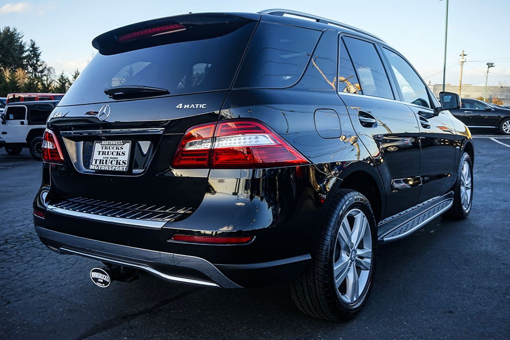 2012 mercedes benz ml350 for 2012 mercedes benz ml350