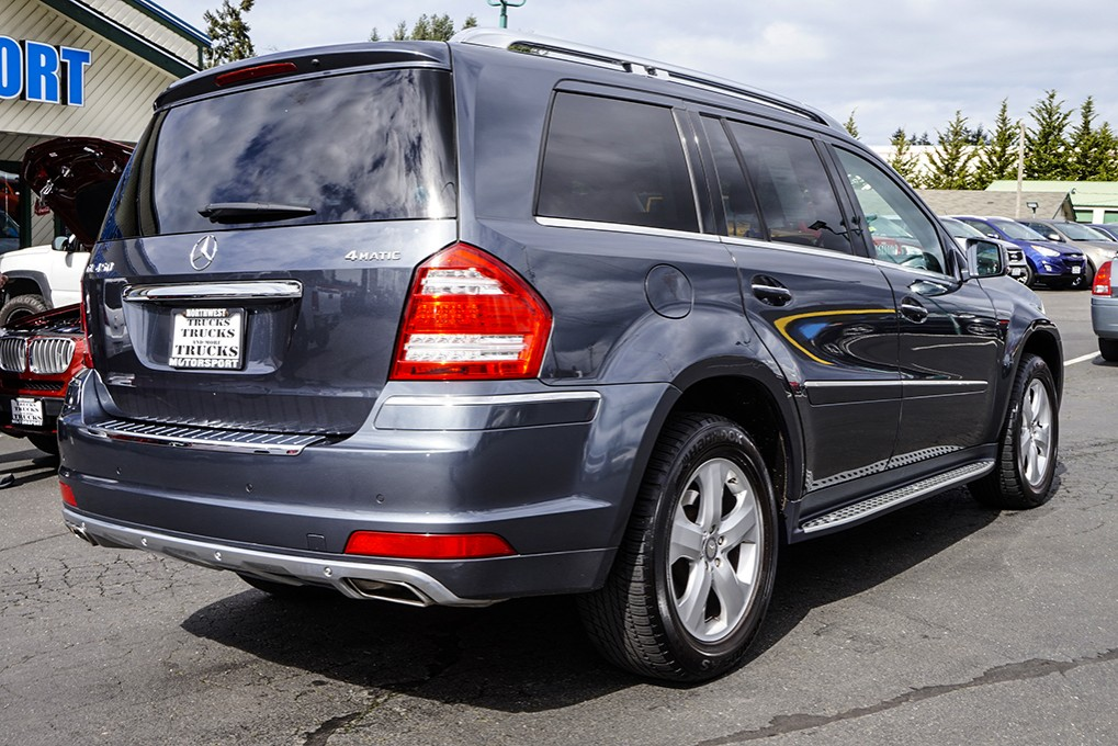 2012 mercedes benz gl450 for Gl450 mercedes benz