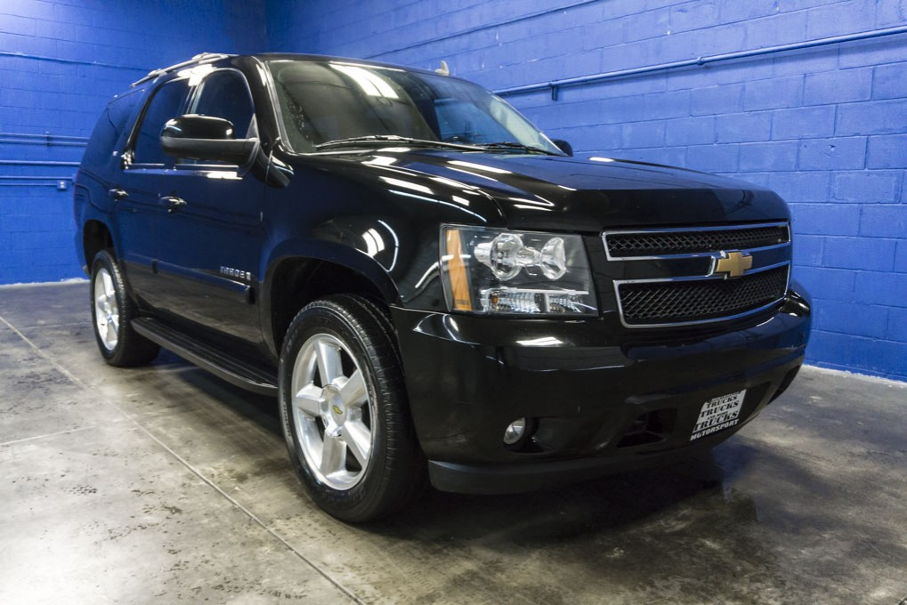 2009 chevrolet tahoe. Black Bedroom Furniture Sets. Home Design Ideas