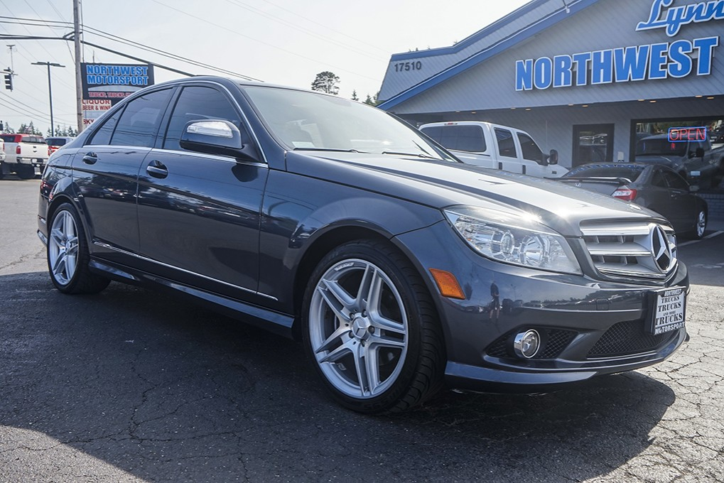 2008 mercedes benz c300 for 2008 mercedes benz c300