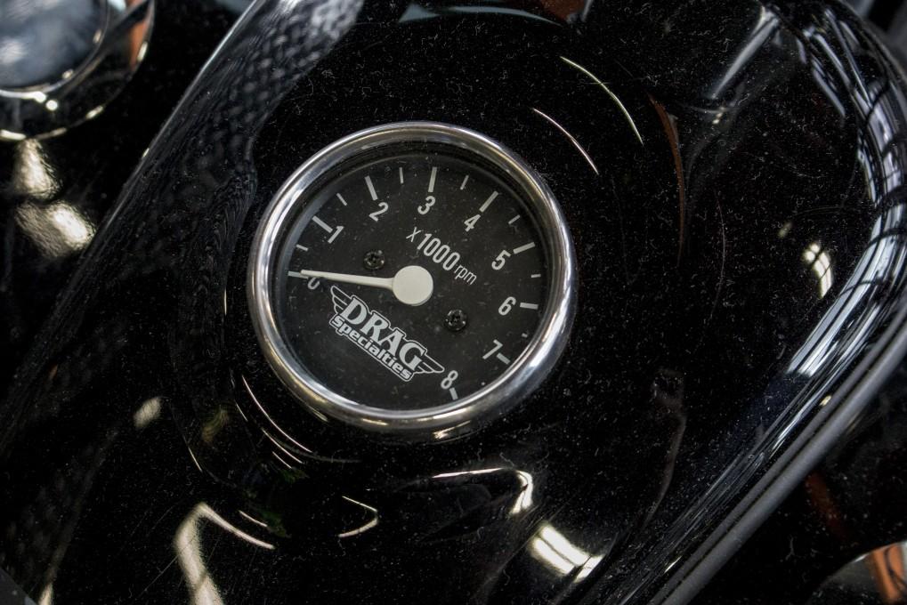 2000 Harley-Davidson Custom RWD