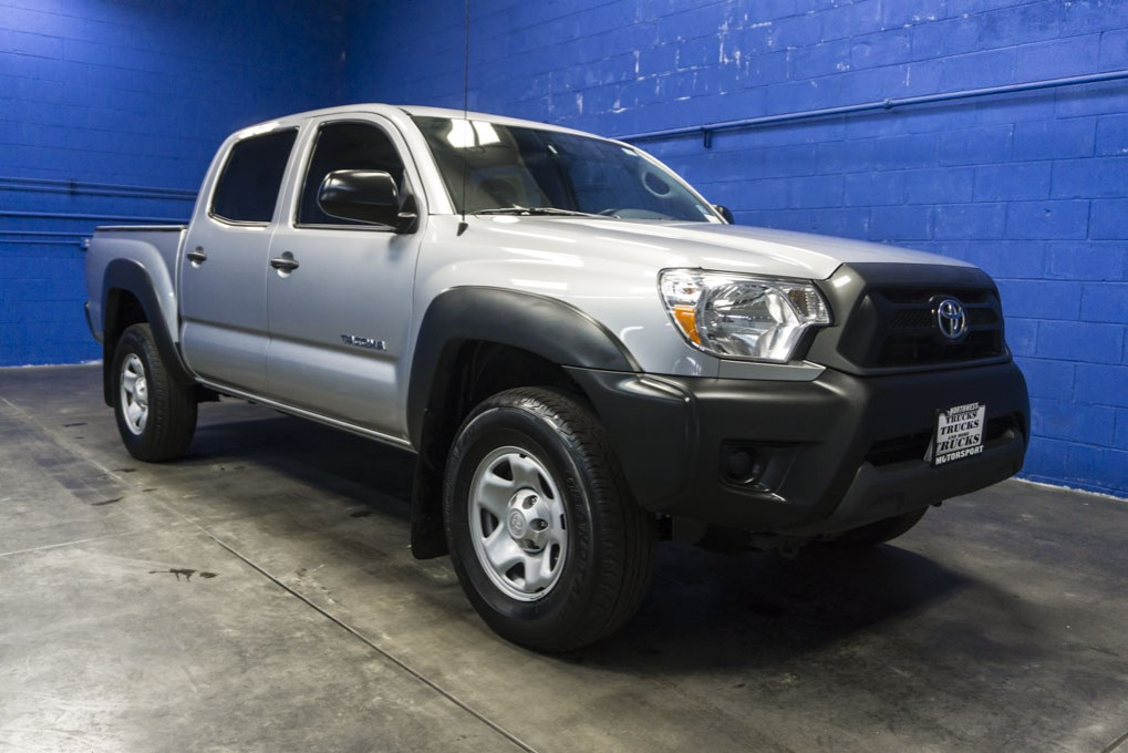 Used Toyota Tacoma For Sale In Alabama | Autos Post