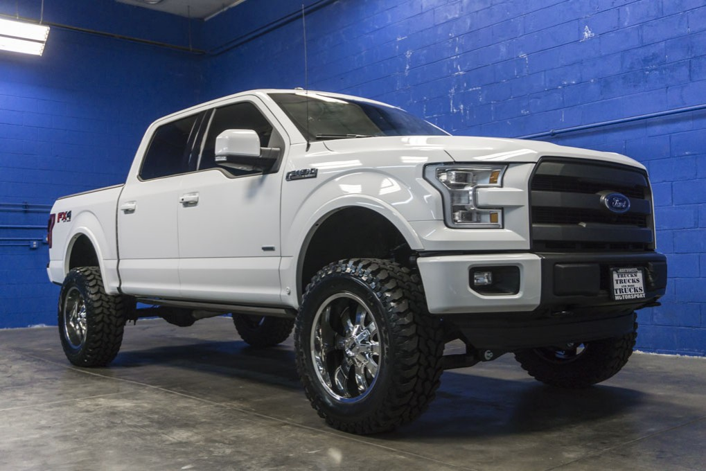 2015 F150 4x4 Cars Trucks By Owner Vehicle Autos Post