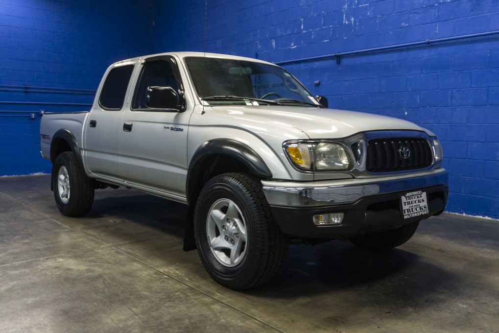 2012 toyota tacoma sr5 for sale with photos carfax autos post. Black Bedroom Furniture Sets. Home Design Ideas