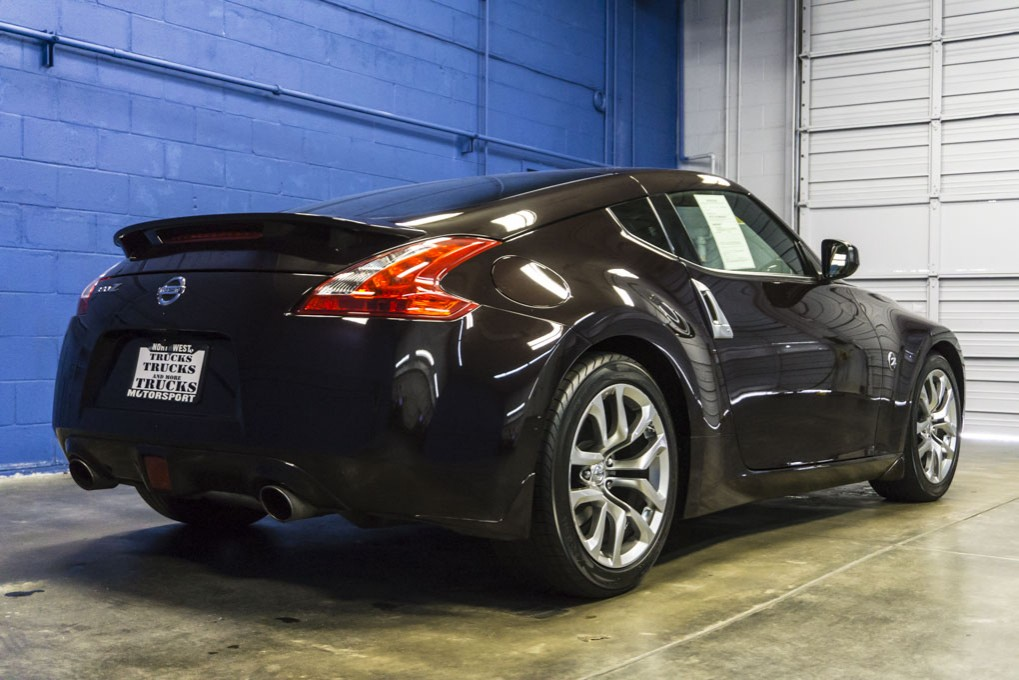 2014 nissan 370z. Black Bedroom Furniture Sets. Home Design Ideas
