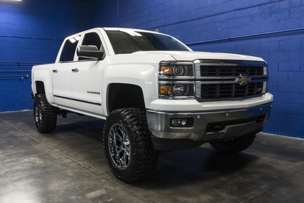 2014 chevrolet silverado. Black Bedroom Furniture Sets. Home Design Ideas