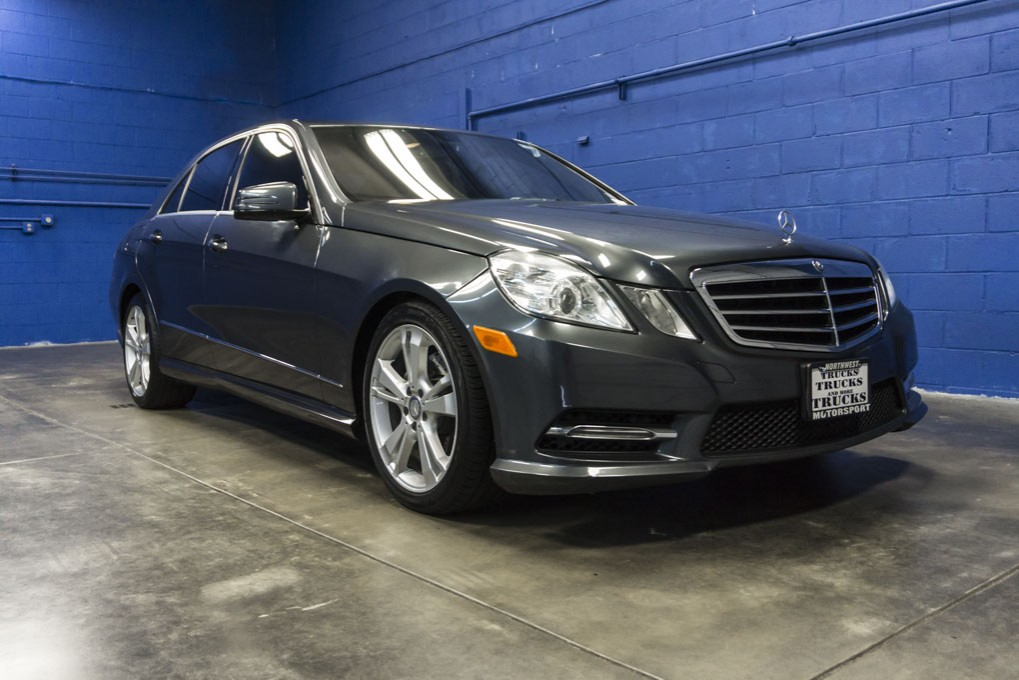 2013 Mercedes Benz E350 Diesel Cars Trucks By Owner Autos Post