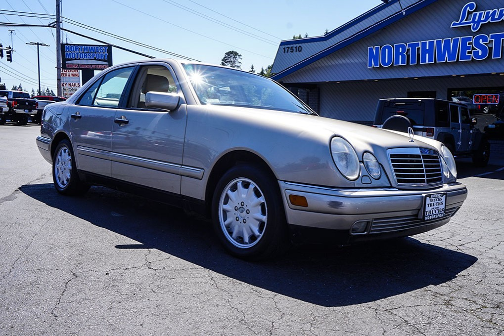 1999 mercedes benz e320 for 1999 mercedes benz e320 for sale