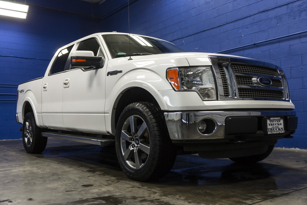 2012 ford f 150. Black Bedroom Furniture Sets. Home Design Ideas