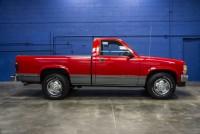 1993 Dodge Dakota RWD